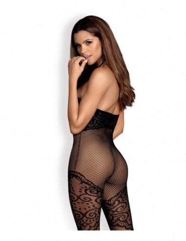 Dress Marie Black