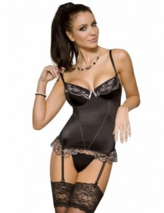 Sexy Maidme chemise